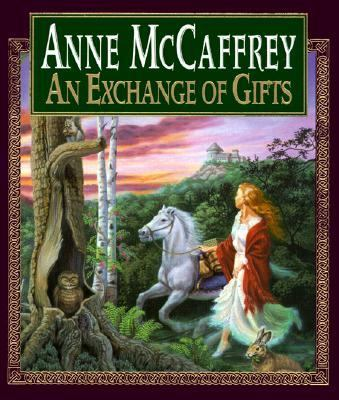 Exchange of Gifts - Anne McCaffrey - Hardcover