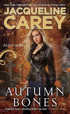 Autumn Bones : Agent of Hel