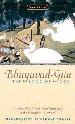 Bhagavad-Gita The Song of God