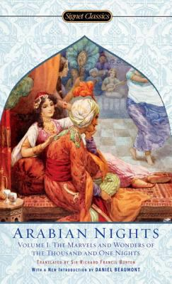 Arabian Nights I The Marvels and Wonders of the Thousand and One Nights