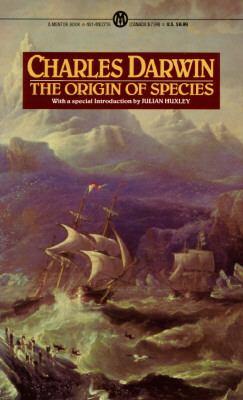 Origin of Species By Means of Natural Selection or the Preservation of Favoured Races in the Struggle for Life
