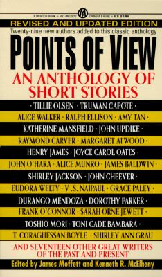 Points of View An Anthology of Short Stories