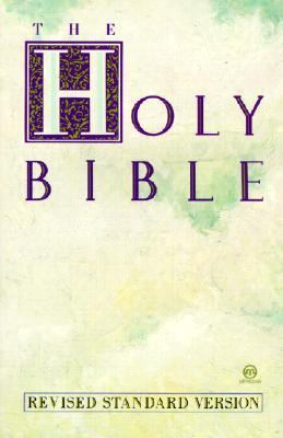 Holy Bible Revised Standard Edition