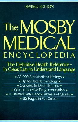 Mosby Medical Encyclopedia