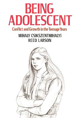 Being Adolescent/Conflict and Growth in the Teenage Years