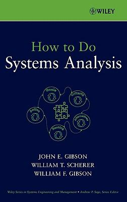 How to Do Systems Analysis?