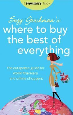 Suzy Gershman's Where to Buy the Best of Everything