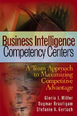 Business Intelligence Competency Centers A Team Approach to Competitive Advantage
