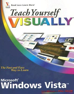 Teach Yourself Visually Windows Vista