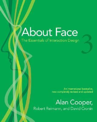 About Face 3.0 The Essentials of Interaction Design