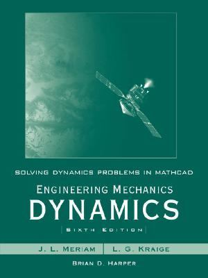 Solving Dynamics Problems in Mathcad