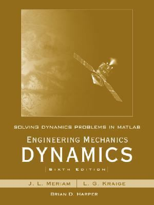 Solving Dynamics Problems in Matlab