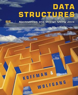 Data Structures: Abstraction and Design Using Java