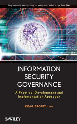 Information Security Governence