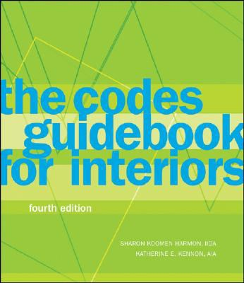 Codes Guidebook for Interiors