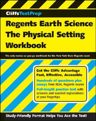 Earth Science: The Physical Setting Workbook