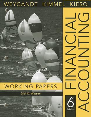Financial Accounting-Working Papers
