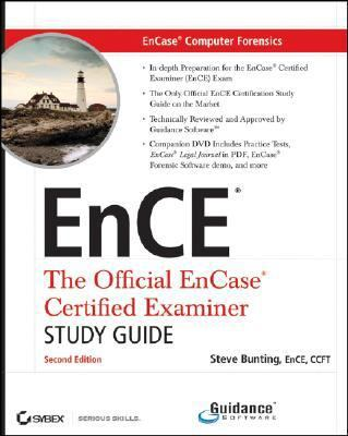 EnCase Computer Forensics--The Official EnCE: EnCase Certified Examiner Study Guide