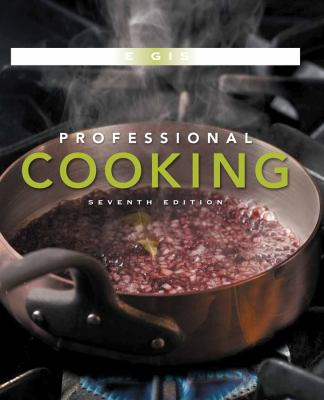 Professional Cooking, 7th Edition