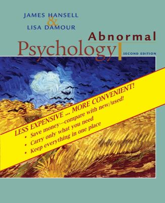 Abnormal Psychology Binder Ready Version