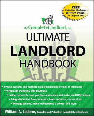 The CompleteLandlord.com: Ultimate Landlord Handbook