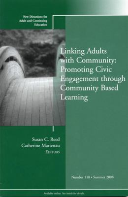 Linking Adults with Community