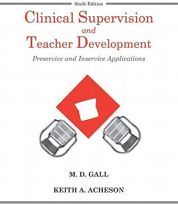 Clinical Supervision of Teachers