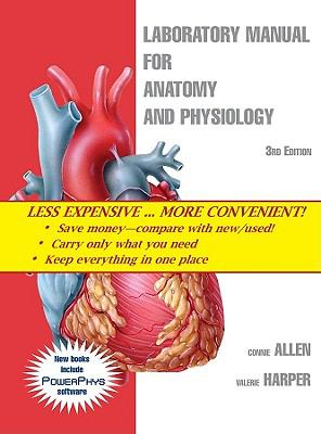 Laboratory Manual for Anatomy and Physiology 2E Binder Ready Version