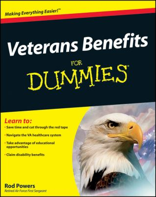 Veterans Benefits for Dummies