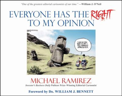 Everyone Has the Right to My Opinion