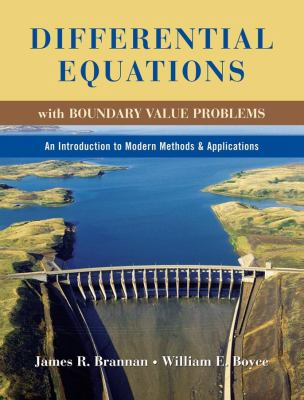 Differential Equations with Boundary Value Problems: An Introduction to Modern Methods and Applications