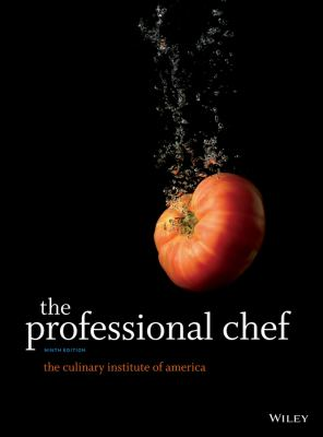 The Professional Chef (Culinary Institute of America)