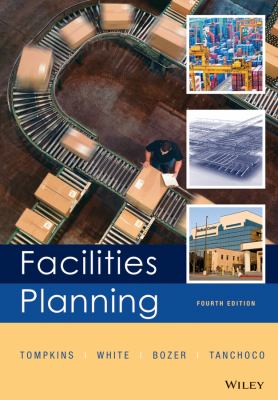 Facilities planning 4th edition solutions manual by harvard-ac.