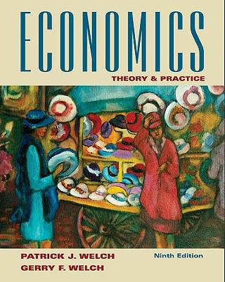 Economics: Theory and Practice