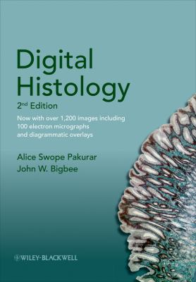 Digital Histology: An Interactive CD Atlas with Review Text