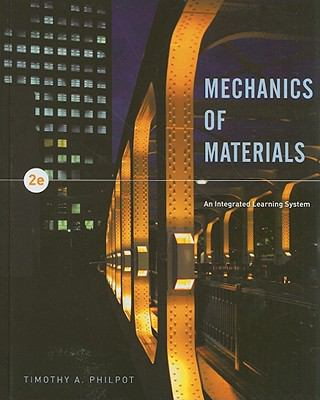 Mechanics of Materials: An Integrated Learning System