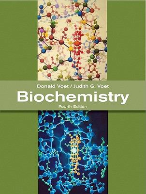 Biochemistry, 4th Edition