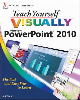 Teach Yourself VISUALLY PowerPoint 2010
