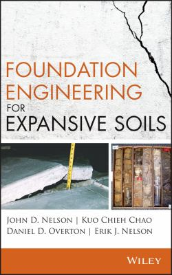 Design of Foundations for Expansive Soils