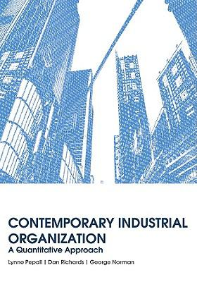 Contemporary Industrial Organization: A Quantitative Approach
