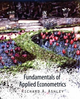 Fundamentals of Applied Econometrics