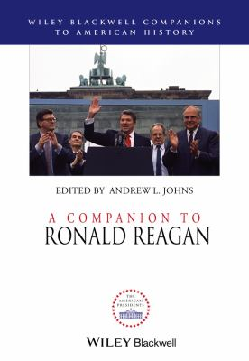Companion to Ronald Reagan