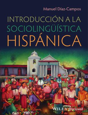 Introduccion a la Sociolinguistica Hispanica