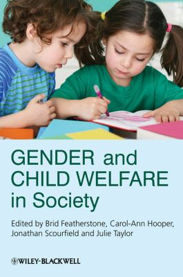 Gender and Child Welfare in Society