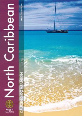 North Caribbean Cruising Companion