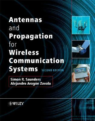 Antennas & Propagation for Wireless Communications