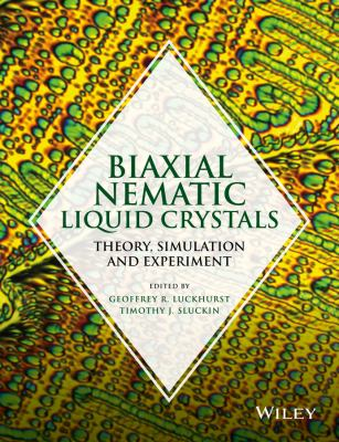 Biaxial Nematic Liquid Crystals : Theory, Simulation and Experiment