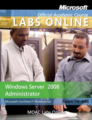 70-646 - Windows Server 2008 Administrator