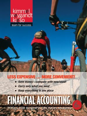 Financial Accounting, Study Guide : Tools for Business Decision Making