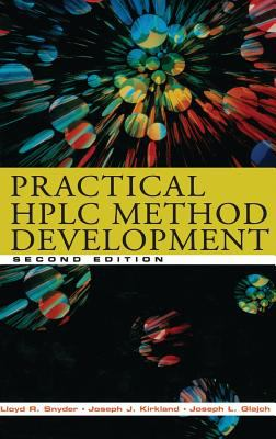 Practical HPLC Method Development